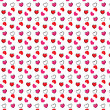 Heart wallpaper Royalty Free Stock Photography
