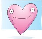 Heart Watercolor Stock Photo