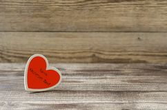 Heart on wood background heart on wood background royalty free stock photos