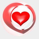 Heart Wrap Stock Photos