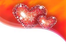 heart2 Royaltyfria Foton
