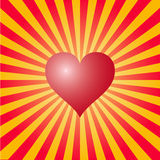 Heart51207 Royalty Free Stock Photography