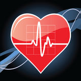 Heartbeat Stock Photos