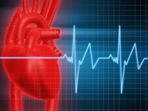 Heartbeat stock illustration