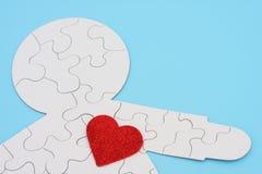 Heartbeat Stock Image