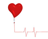 heartbeats ελεύθερη απεικόνιση δικαιώματος