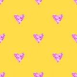 heartglitter Royaltyfria Foton