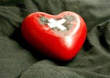 Hearth disease Stock Photo