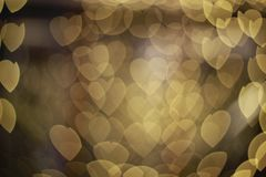 hearth light bokeh royalty free stock images