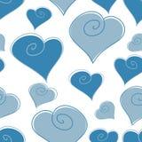 Hearth Pattern Stock Photo