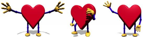 HeartMan Stock Photos