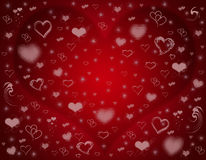 Hearts 1 Stock Image