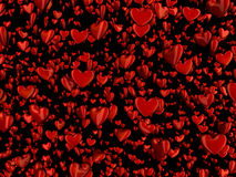 Hearts 1 Royalty Free Stock Images
