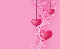 Hearts. Royalty Free Stock Photography