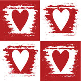 Hearts Royalty Free Stock Photos