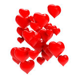 Hearts Stock Photos