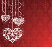 Hearts. Stock Image