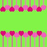 Hearts Stock Photo