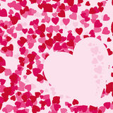 Hearts Royalty Free Stock Photo