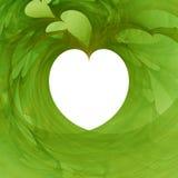 Hearts backgraund stock illustration