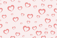 Free Hearts Background Stock Photo - 4193360