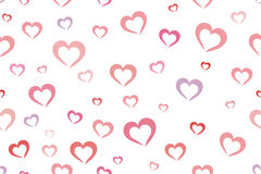 Free Hearts Background Stock Photos - 4193373