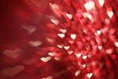 Hearts background Royalty Free Stock Photo