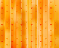 Hearts background / texture Stock Photos