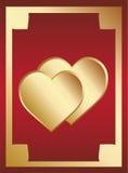 Hearts design Stock Photo