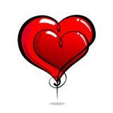 Hearts Royalty Free Stock Photo