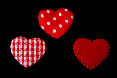 Hearts Stock Images
