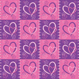 Hearts. Royalty Free Stock Photography
