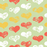 Hearts vector illustration