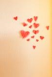 Hearts. Valentine's Day Hearts, Love, Hearts Stock Photo