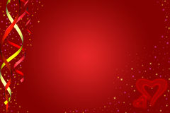 Hearts\valentines day Royalty Free Stock Photos