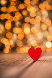 Hearts. Royalty Free Stock Images