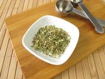 Heartsease, Violae tricoloris herba. In herbalism Royalty Free Stock Images