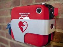 Heartstarter Royalty Free Stock Photo