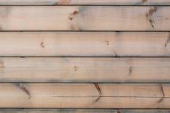Heartwood de Houten oppervlakte voor achtergrond Stock Foto