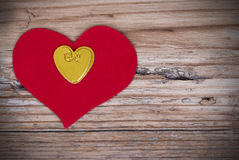 Hearty Background Royalty Free Stock Photos
