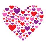 Hearty Heart Stock Photos