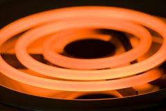 Heat royalty free stock photos