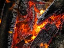 Heat Royalty Free Stock Photo