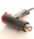 Heat gun Royalty Free Stock Photo