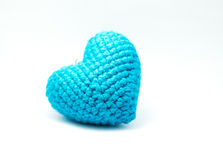 Heat knitting Royalty Free Stock Photo