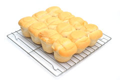 Heat And Serve Biscuits Stock Photos