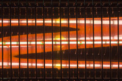 Heater; defroster Royalty Free Stock Photos