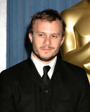 Heath Ledger Images stock