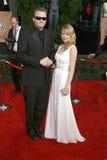 Heath Ledger,Michelle Williams Royalty Free Stock Photo