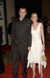 Heath Ledger,Naomi Watts Stock Image